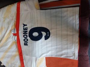 Dres Wayne Rooney 9 Engleska