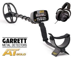 Detektor metala zlata Garrett AT GOLD