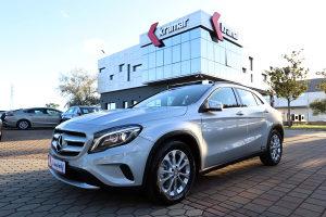 Mercedes-Benz GLA 200 2.2 CDI Sensation EXCLUSIVE
