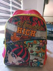 Skolska torba za djevojcicu