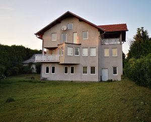 Kuća Vukovo Jelah