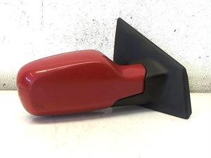 Retrovizori Clio 3 III Retrovizor Crveni