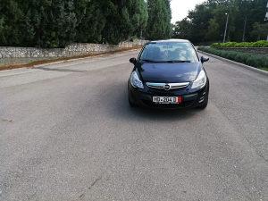 Opel Corsa D 13cdti