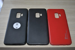 Gel maskice ~ Samsung ~ Galaxy S9