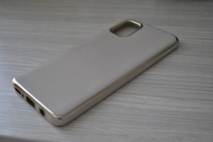 Gel maskica ~ Samsung ~ Galaxy A80