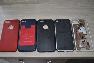 maskice ~ Iphone ~ 6 i 7 ~ Vise komada