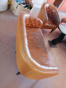 Fotelje i dvosjedi