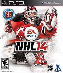 NHL 14 (PlayStation 3 - PS3)