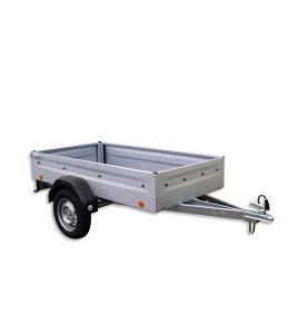 Prikolica TPV EU2 (750kg)