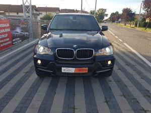 BMW X5 3.0d X-DRIVE FUL OPREMA MOD 2008
