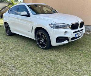 BMW X6 3.0 M XDrive 2015 AT priv. prodaja