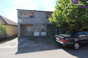 Kuća Pr+ Pot površine 112m2 u osnovi ID: 1441/BN