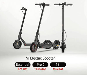 XIAOMI MI ELECTRIC SCOOTER ESSENTIAL *NOVO*