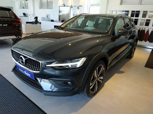 Volvo V60 Cross Country D4 AWD A Pro