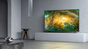 Sony 75'' XH8096 4K Android TV