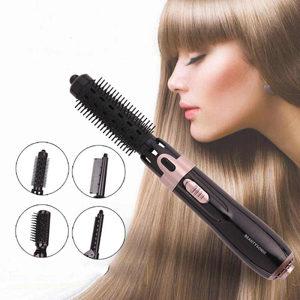 Elekticna cetka za uvijanje ispravljanje peglanje kose