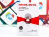 Wireless Nano USB Adapter Mercusys MW150US 150Mbps