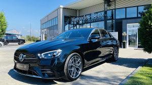 Mercedes Benz E 220 d 4M FACELIFT 2020