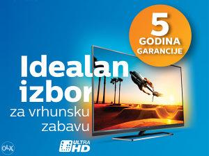 Akcija SONY TV >>> GARANCIJA 5 GODINA Android XH8096