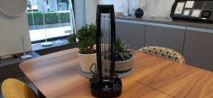 UV lampa za dezinfekciju prostora