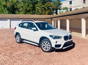 BMW X1, 2.0 D xDrive Sport Line, 5/2019, 190PS, 12klm
