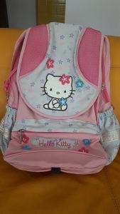 Target HK ruksak za osnovce, gratis manji HK ruksak