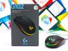 Gaming miš Logitech LightSync G102 8000dpi RGB LED