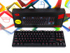 Gaming tipkovnica REDRAGON Kumara K552 LED mehanička