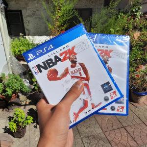 NBA 2K21 PS4 Playstation 4 21