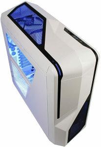NZXT phantom 410 LED