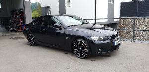 BMW E92 COUPE 2009 2.0 130KW X-DRIVE M-SPORT PAKET