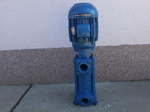 Pumpa za vodu Elektrokovina 4 kW, 8 bara