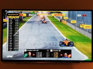 """TV GRUNDING 43"""" Full HD LED"""