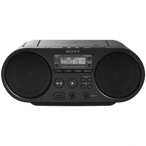 Radio CD player Sony ZS-PS50
