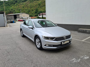 VW PASSAT B8 1.6 TDI 2015,FULL LED,TOP STANJE,UVOZ