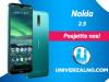 Nokia 2.3 32GB (2GB RAM)