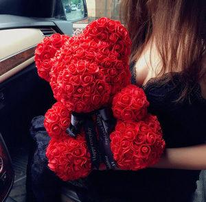 Medo od ruža