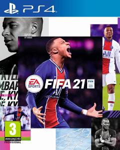 FIFA 21 PS4 - PlayStation 4 - www.igre.ba