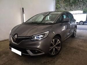Renault Scenic 1.6 DCI INTENS BOSE EDITION 130 KS