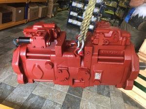 KAWASAKI pumpa hidraulike K5V200DTH