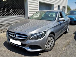 Mercedes-Benz C 200 D BlueTEC Sportpaket Exclusive