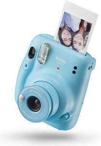 Fujifilm Instax Mini 11 Polaroid kamera Fuji