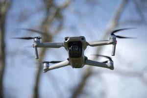 DJI Mavic AIR II 2 DRON letjelica