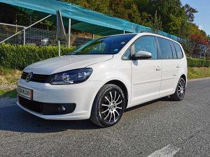 VW TOURAN 2.0TDI 103KW*2012god*TEK UVEZEN*