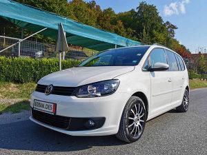 VW TOURAN 2.0TDI 103KW*2012god*EKSTRA STANJE