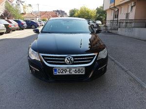 Volkswagen Passat CC 2.0 TDI 2010 god