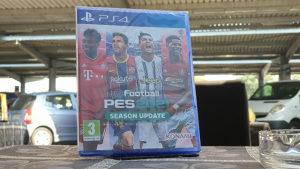 EFootball PES 2021 (PS4 / Playstation 4) 21