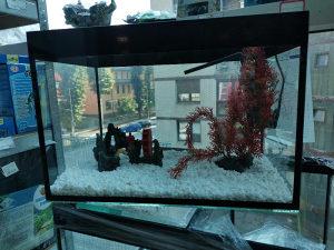 Akvarijum sa opremom