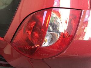 Stop svjetla stopka Clio 3 stopke
