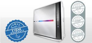 Zepter Therapy Air Ion- najbolji prečišćivač zraka